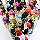DIY Wine Advent Calendar
