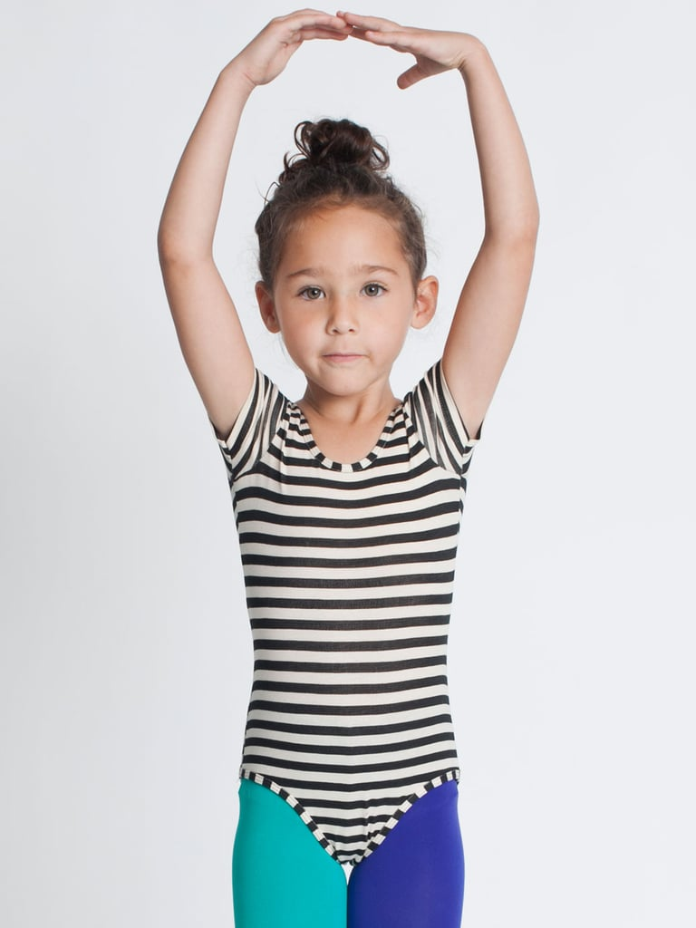 About Girls Dancewear. Shop our huge selection of baby, infant, toddler and little girl's dancewear and find a deal worth dancing about! Whether shopping for your toddler or little girl's first ballet class or for a seasoned little dancer, Sophia's Style has everything she will need for dance class including leotards, tutus, dance tights, dance shoes and bags.
