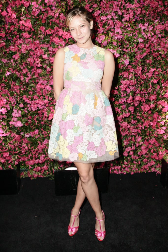 Annabelle Dexter-Jones at Chanel's Tribeca Film Festival Artists Dinner in New York. Source: Matteo Prandoni/BFAnyc.com