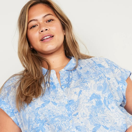 The Best Plus-Size Summer Clothes From Old Navy