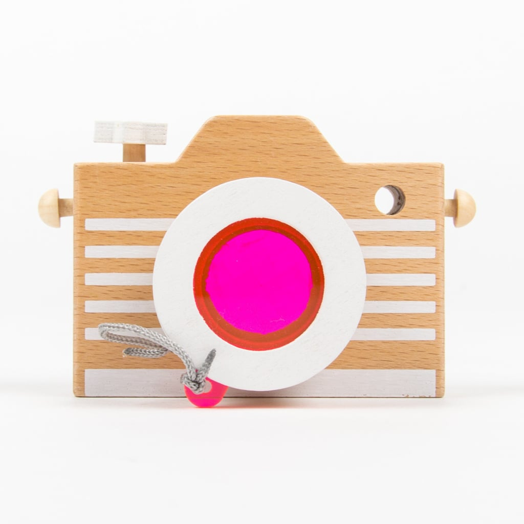 Kiko & GG Kaleidoscope Play Camera