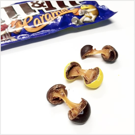 Caramel M&M's Review