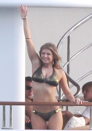 Pity, that stacy ferguson fergie bikini hard porn pictures words... super