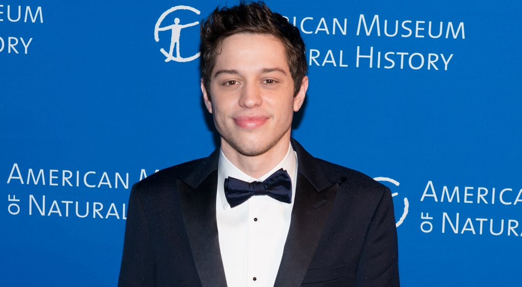 Pete Davidson Shares Photos of His Dad on 9/11 2016