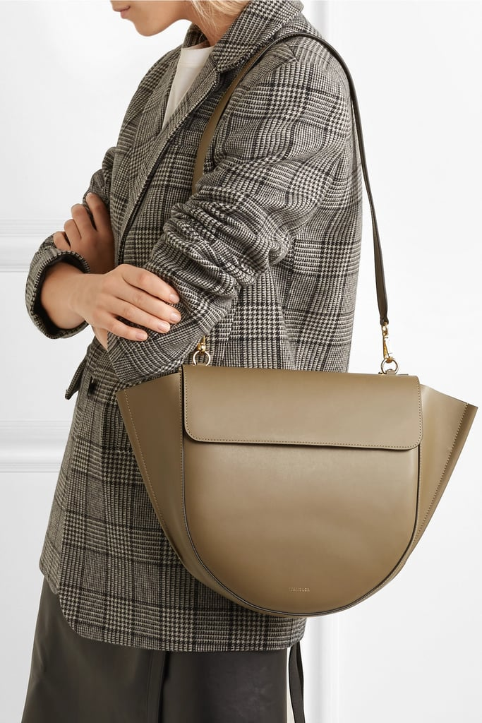Jolie Bag Leather Hortensia Tote Shoulder Wandler Angelina W8gwZxqpXx