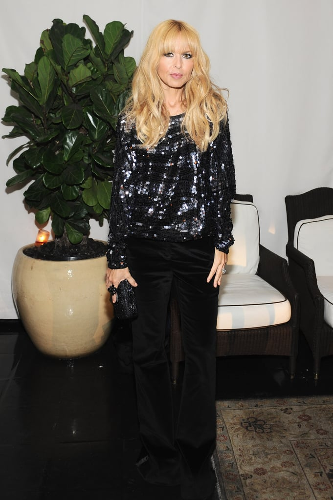 Sienna Miller, Jennifer Lawrence, Marion Cotillard, and More Toast the Globes With W Magazine