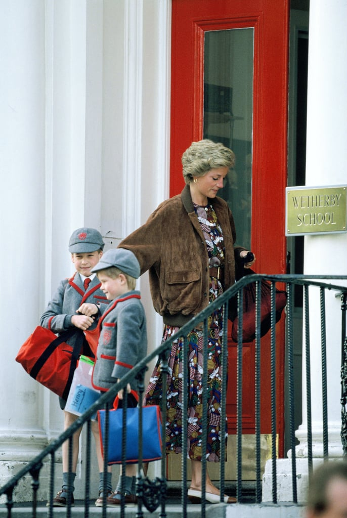 William and Harry's Nursery and School