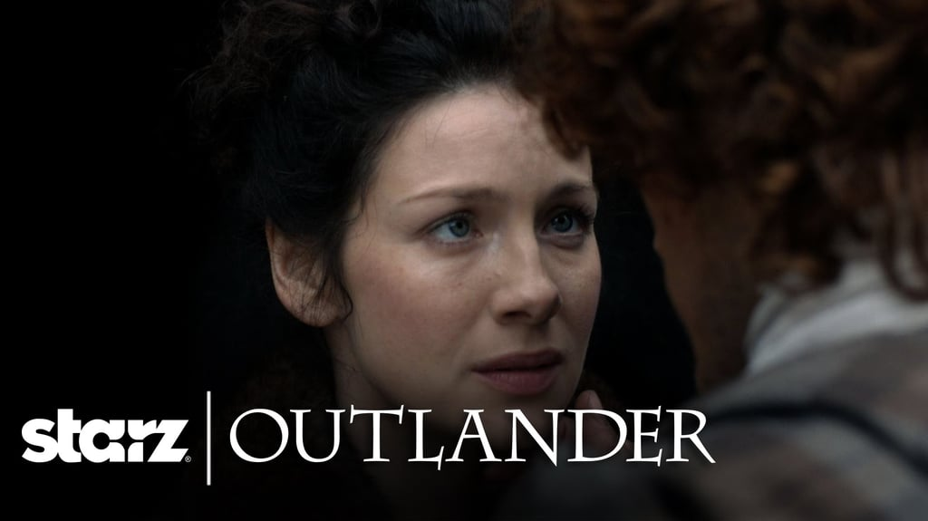 Check out the latest trailer from Outlander