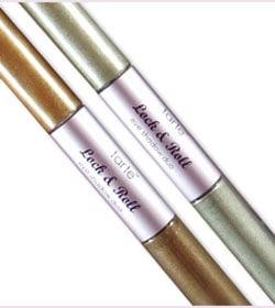 New Product Alert:  Tarte Lock & Roll