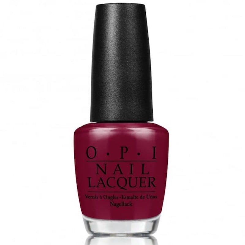OPI Nail Lacquer in We the Female | Khloe Kardashian\'s Favourite ...