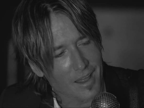 Go Behind-the-Scenes of Keith Urban's 'Blue Ain't Your Color' Video Shoot