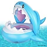 Big Mouth Lil' Float Shark