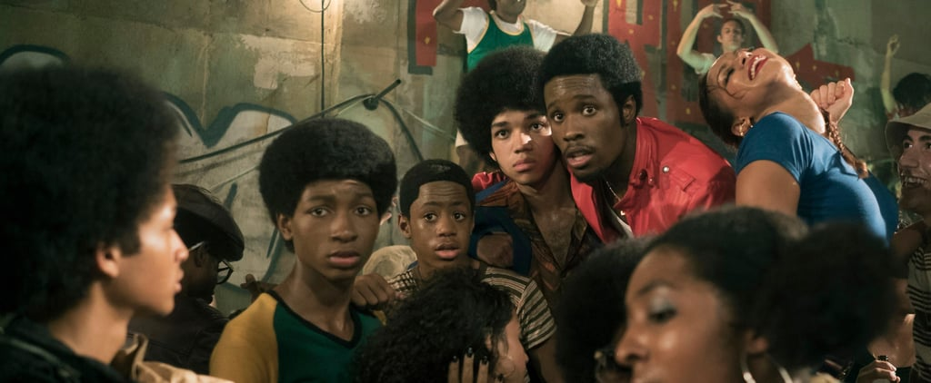 The Boys of The Get Down Are Back in the Trailer for Part 2