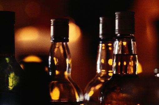 Quality Liquors