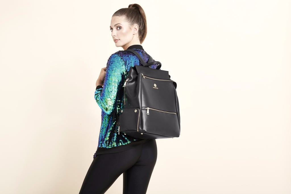 GymTote Charli Backpack Review