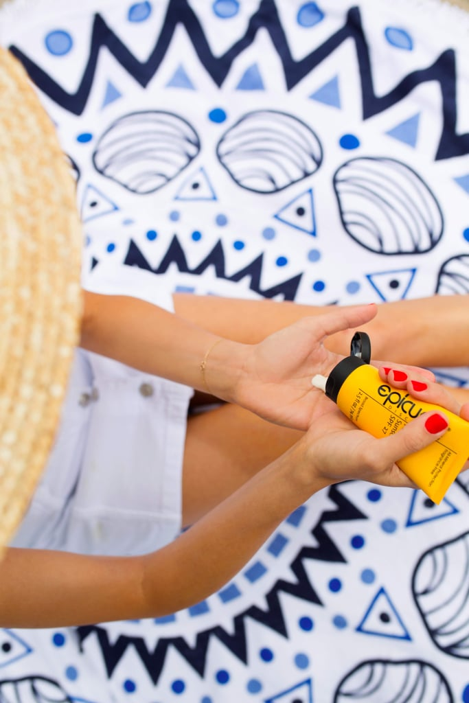 17 Sheer Sunscreens That Blend Right In