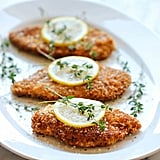 Breaded Lemon Chicken