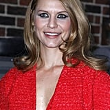 Claire Danes: Blonde to Red