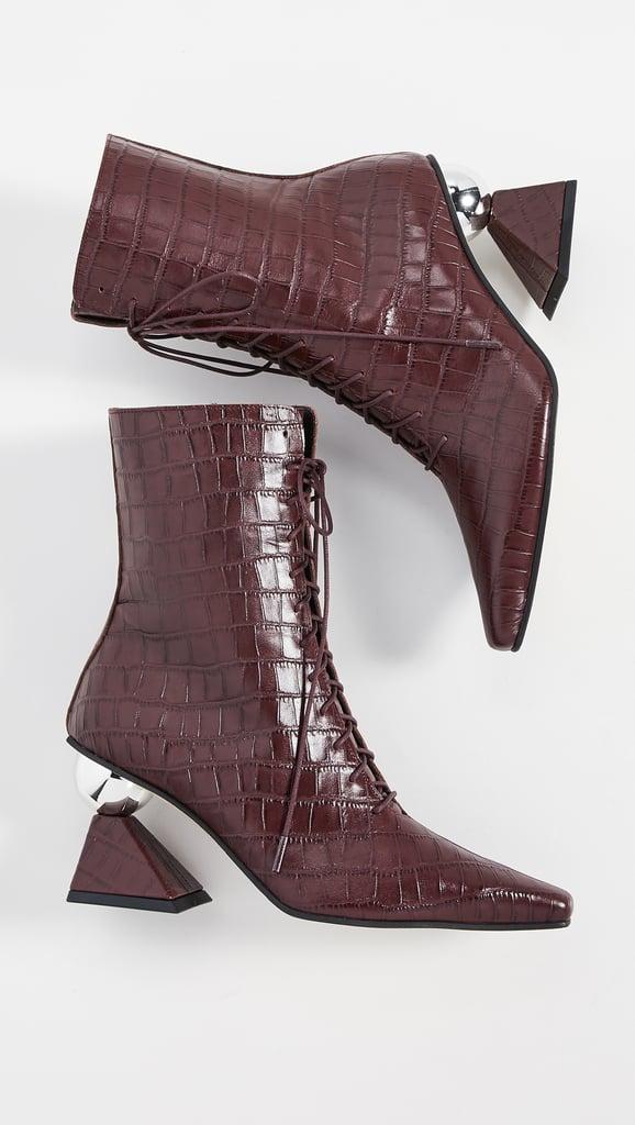 Yuul Yie Gloria Glam Heel Boots
