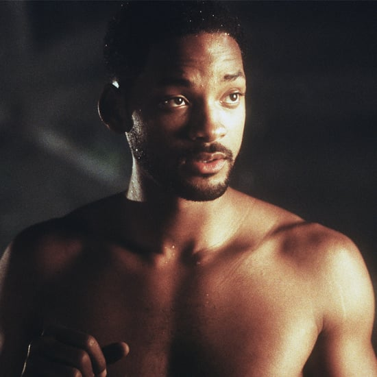 Will Smith's Sexiest Movie Moments