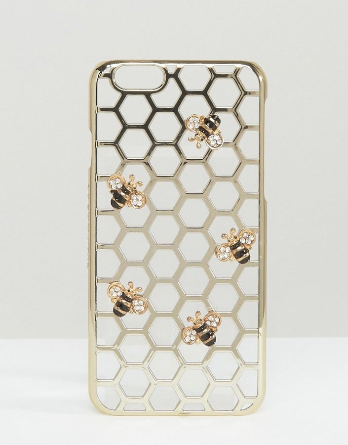 Skinnydip Bee iPhone 6/6S Case ($31)