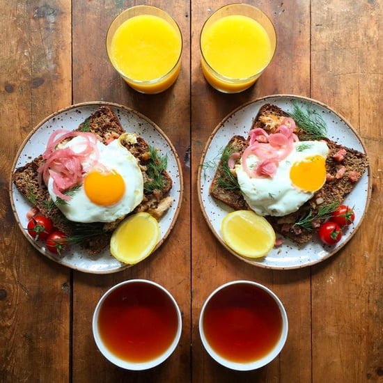 Symmetry Breakfast's Michael Zee Shares Top Instagram Tips