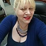 Vicki Lindgren Rimasse, 62, Communications Specialist in North Arlington, New Jersey