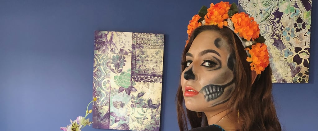 Día de los Muertos, Day of the Dead Makeup Ideas