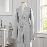 Hotel Piped Robe ($99)