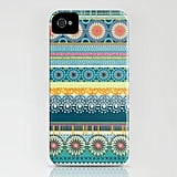 Society 6 iPhone Case