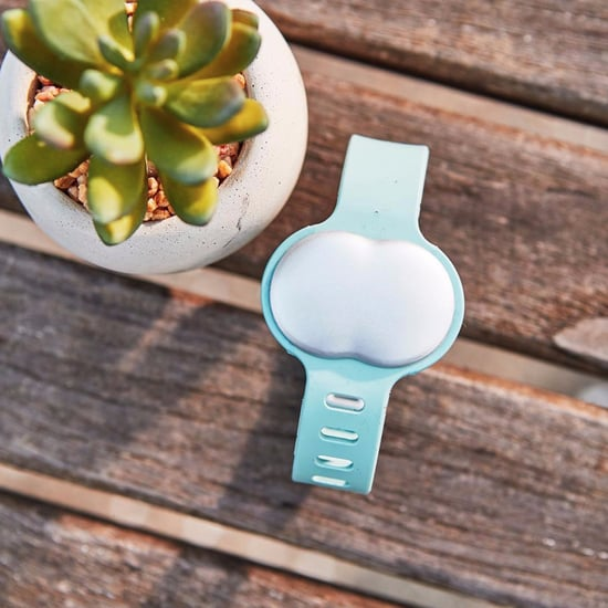 Ava Smartwatch Tracks Fertility