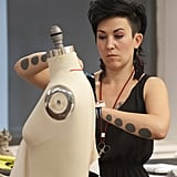 Michelle Lesniak Franklin, Project Runway Season 11 Winner