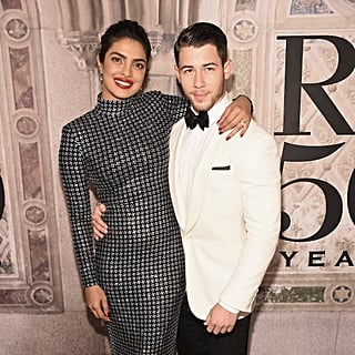 Nick Jonas and Priyanka Chopra's Wedding Party