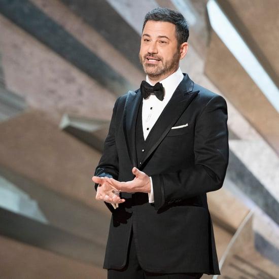 Jimmy Kimmel 2018 Oscars Opening Speech