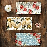The Pioneer Woman Floral Medley 3-Piece Serving Platters