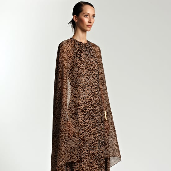 See the Entire Michael Kors Resort 2014 Collection Here