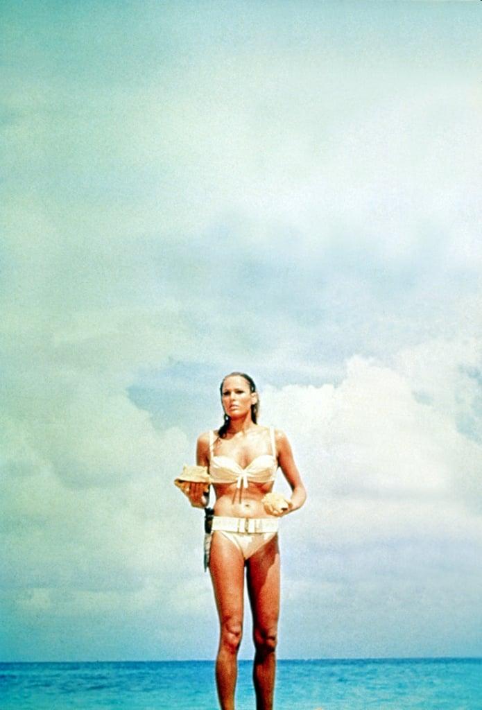 Ursula Andress, Dr. No