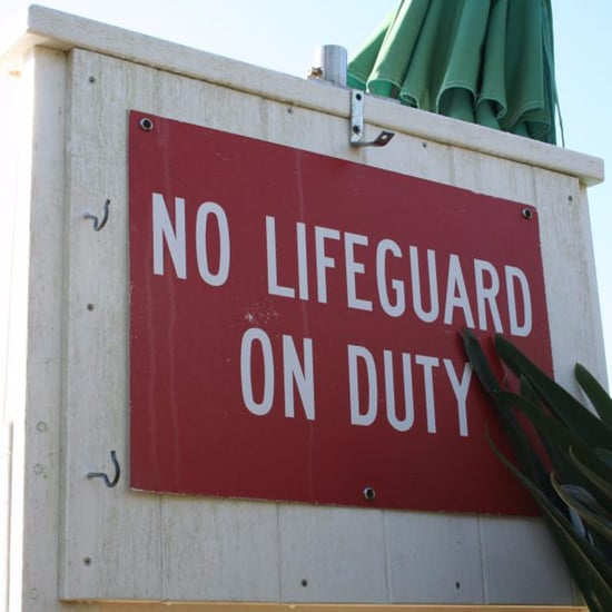 Why You Can't Trust a Lifeguard Completely