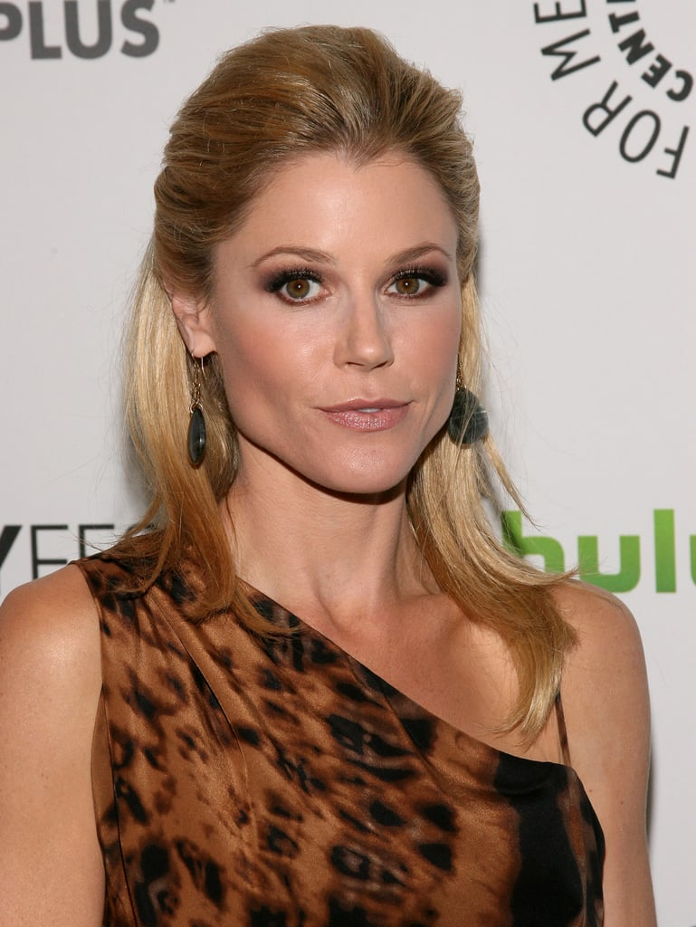 Julie Bowen at PaleyFest.