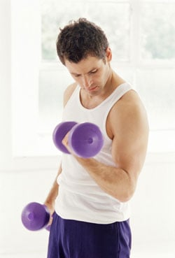 Lifting Tip: Stop Before You Lose Form