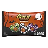 Reese's Spooky Miniatures ($4)