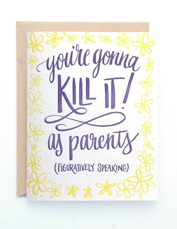 New Parents Card   The 16 Products Every Mom Will Want to ...