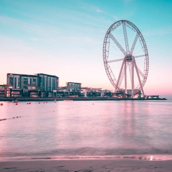 Ain Dubai Open Date