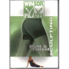 Move It At Home: Winsor Pilates Bun & Thigh Sculpting