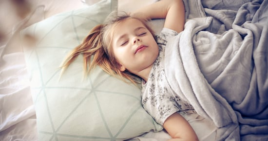 How Do I Stop My Kids From Stalling at Bedtime?