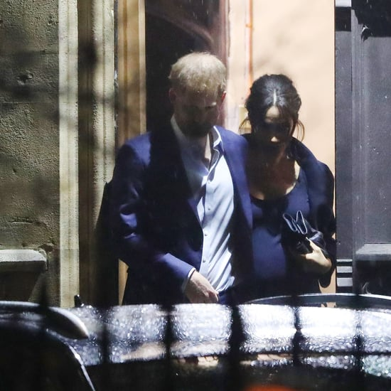 Meghan Markle's Dress at Christmas Carol Service 2018
