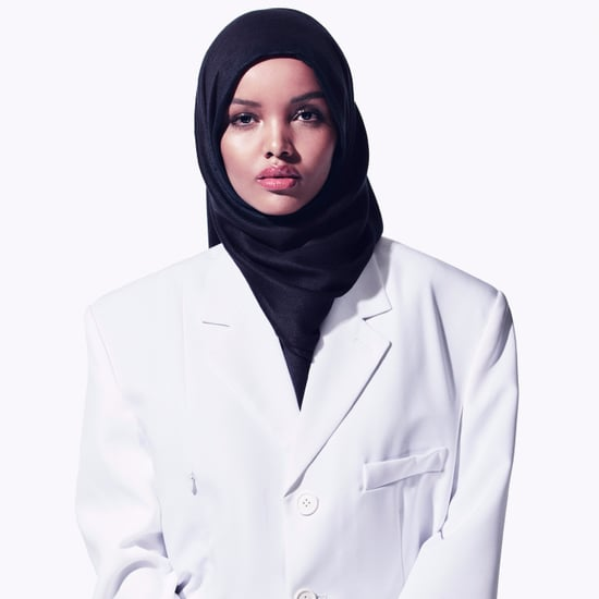 Who Is Halima Aden?