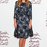 Princess Beatrice in Erdem
