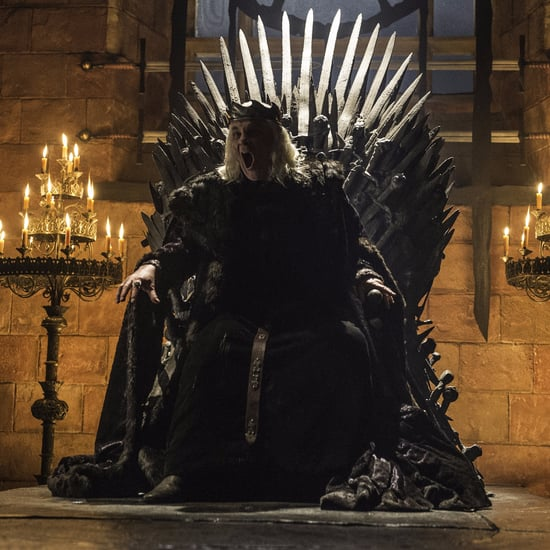 Who Is the Mad King Aerys on Game of Thrones?