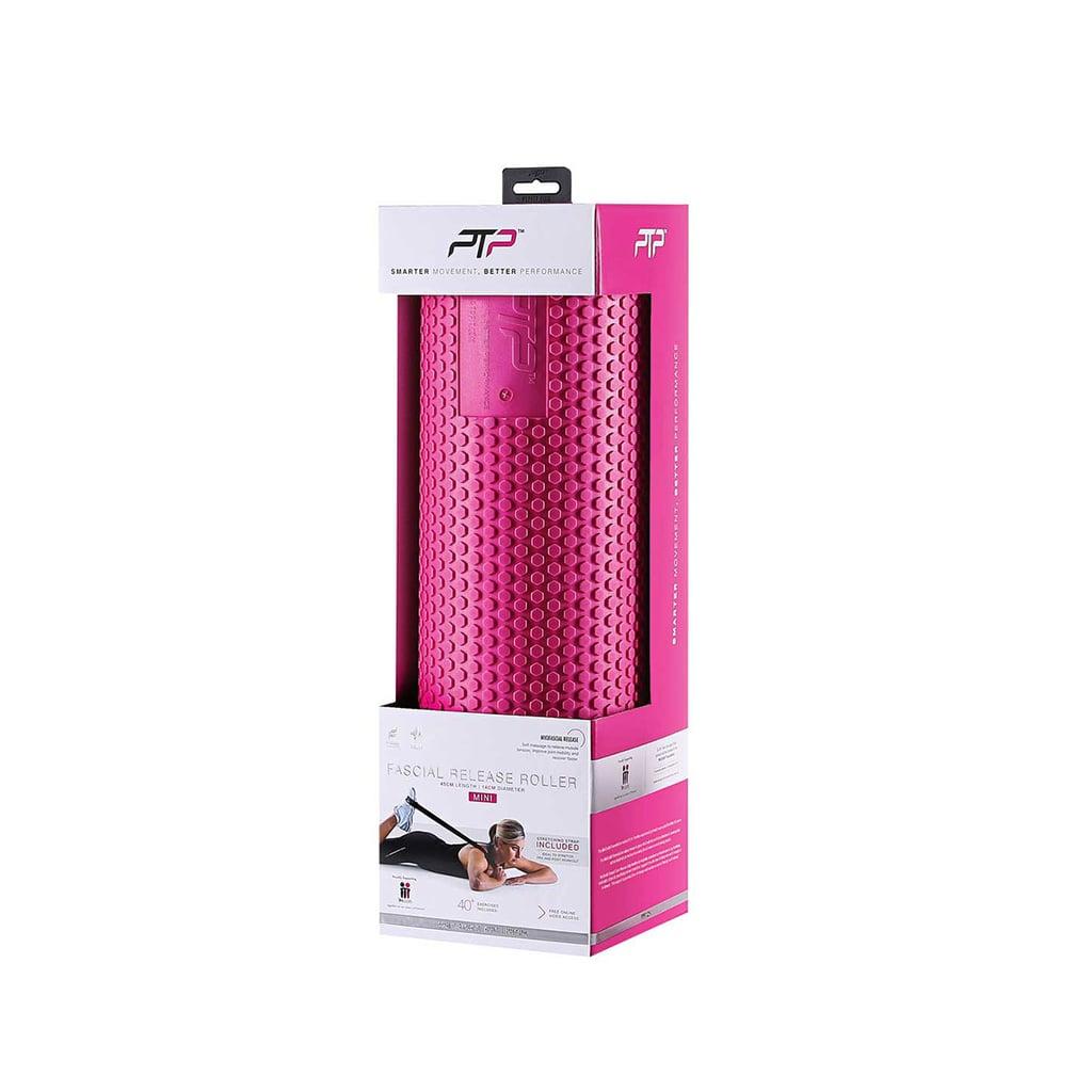 PTP Mini Fascial Release Roller ($49.99)